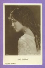 MARY PICKFORD # 726/1 VINTAGE PHOTO PC. PUBLISHER GERMANY 4816