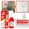 Remover Mold Gel For Kitchen and Bathroom Mold Mildew Cleaner Japanese Formula