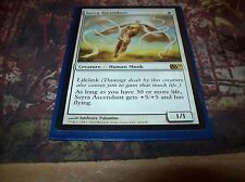 SERRA ASCENDANT CREATURE HUMAN MONK M11 RARE FREE SHIPPING WITH TRACKING