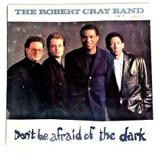 Robert Cray Band (1988 Promo LP Playtested 8349231) Don't Be Afraid Of The Dark