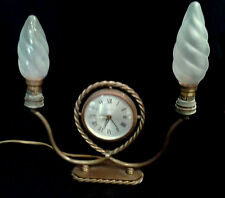 DECO VINTAGE 1950/LAMPE REVEIL/BAYARD