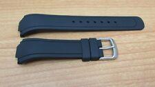 Citizen Rubber Black Eco-Drive Watch Band 59-K50102/59-k50115 19mm
