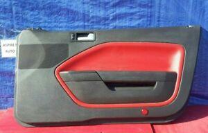 2005-2009 Ford Mustang Door Trim Panel OEM Right Passenger Side Interior