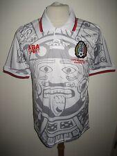 Mexico ABA 1998 away football shirt soccer jersey trikot camiseta futbol size L
