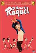 El Bolero de Raquel by Paquito Fernandez, Cantinflas, Manola Saavedra, Flor Sil