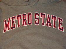 METRO STATE University Jansport Sweatshirt NEW   sz.. SMALL