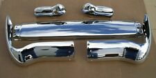 55 Chevy Rear 5-Piece Bumper *NEW* 1955 Chevrolet