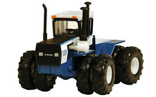 1/64 ERTL FORD FW-60 4WD TRACTOR W/ ALL DUALS