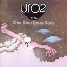 Flying by UFO (CD, Feb-1999, Repertoire)