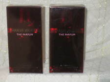 2 Charles Jourdan The Parfum 1.7 FL OZ EACH x 2  Women's Perfume EAU DE PARFUM