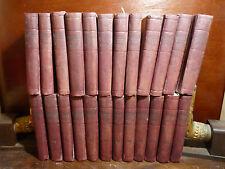BETTINELLI SAVERIO : OPERE EDITE INEDITE 1799 VENEZIA 24 voll.STORIA LETTERATURA