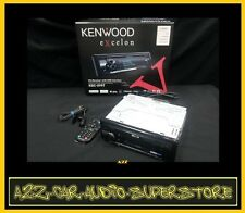 KENWOOD EXCELON KDC-X997 / KDCX997 / BRAND NEW / NOT REFURBISHED / WITH WARRANTY