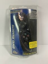 Ps2 Dvd Remote New Playstation 2 Remote