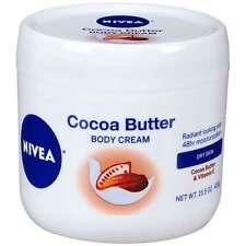 Nivea Cocoa Creams Butter Body Cream, 15.5 Ounce