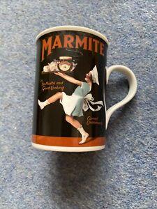 Vintage collectible Mug For Health And Good Cooking