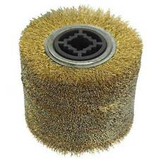 Superior Pads & Abrasives AW-SSB Steel Wire Brush Flap Grinding Wheel