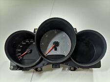 NUOVO ORIGINALE PORSCHE 924 924S 944 TACHIMETRO Speedo RHD Cavo