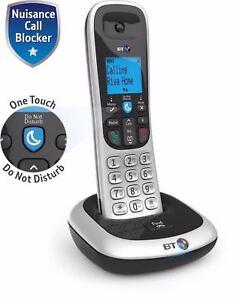 BT 2200 Single Digital Cordless Telephone with Caller Display & Speaker Phone