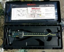 Mitutoyo Absolute numérique Vernier Caliper 0-150 mm (excellent état)