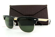 Brand New GUCCI Sunglasses 2273/S CSA 1E Black/Green for Men