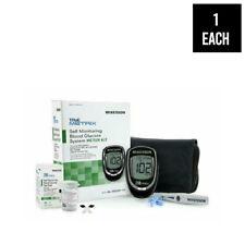 Blood Glucose Meter McKesson TRUE METRIX 4 Second Results