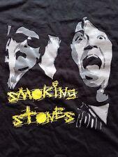 SMOKING STONES – ''T-SHIRT/ 50 AÑOS DE SATISFACCIÓN'' – SIZE L.