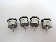 """PUNCH PRESS TOOL .062"""" *LOT OF 4*"""