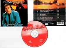 """FRANK MICHAEL """"Le Chanteur Des Amoureux"""" (CD) 1998"""