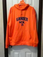 Gander Mountain Mens Hoodie sweatshirt