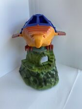 MOTU Vintage Point Dread & Talon Fighter 1982 Masters Of The Universe He-Man