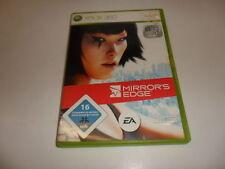 Xbox 360 Mirror 's Edge