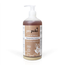 Organic Treatment Shampoo Low PH - Propolis, Honey, Clay, Cade