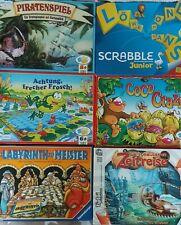 Brettspiele Gesellschaftsspiele Tiptoi Ravensburger Labyrinth