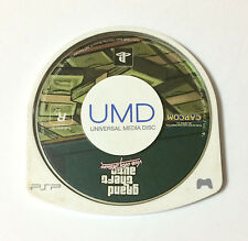 USED PSP Disc Only Grand Theft Auto Vice City Stories JAPAN import Japanese