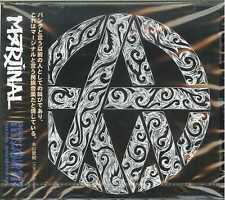MARJINAL-SEJAJAR -JAPAN CD E25