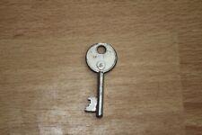 Squire padlock key PEF 6