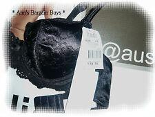 Formfit-Belle-Amour-Ladies-Size-12B-Shape Enhancing-Contour Bra-NWT-Black-RRP$50