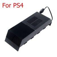 Black Data Bank 8TB Hard Drive External Box Case For PS4 Playstation4 Memory Kit