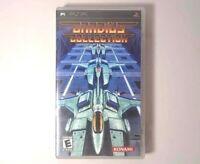 Gradius Collection (Sony PSP, 2006)