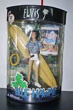 2000 Elvis Presley in Blue Hawaii Figure X TOYS BOXED