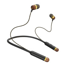 House of Marley Smile Jamaica Wireless Neckband In-Ear Headphones