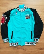 Mitchell & Ness Vancouver Grizzlies warm up NBA jacket in size L