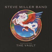 STEVE MILLER BAND - SELECTIONS FROM THE VAULT   CD NEU