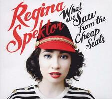 Spektor, Regina-What We Saw from the Cheap Seats-CD NEUF