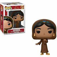 Funko Jasmine: Aladdin x POP! Disney Vinyl Figure