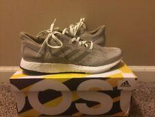 adidas pure boost dpr. Light Gray sz 8.5