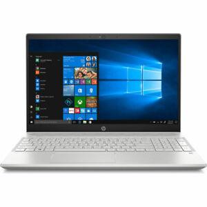 "HP Pavilion 15-cw1500sa Laptop AMD Ryzen 3-3300U 4GB 128GB SSD 15.6"" FHD Touch"