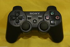 SONY SIXAXIS PLAYSTATION 3 WIRELESS BLUETOOTH PS3 GAME CONTROLLER JOYSTICK