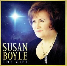 CD - SUSAN BOYLE - The Gift