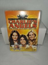 Charlies Angels - The Complete Third Season (DVD, 2006, 6-Disc Set) Brand New.